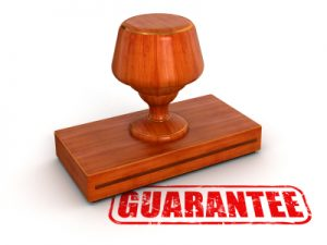 guarantee for unsecured business loans