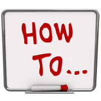 Follow these meaningful steps to qualify for sameday funding with poor credit.